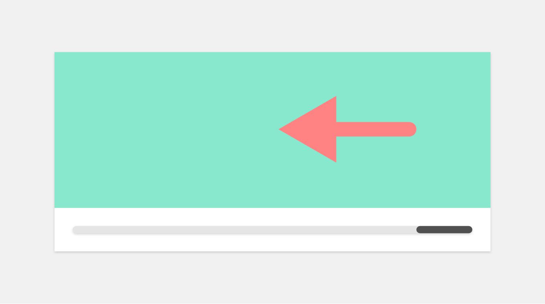 【CSS】overflow-x: scroll はみ出した要素を右を基点としてスクロールする方法